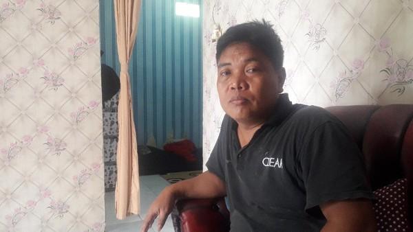 Kata Pak RT dan Tetangga soal Pedagang yang Ludahi Bakso Cuanki di Kembangan