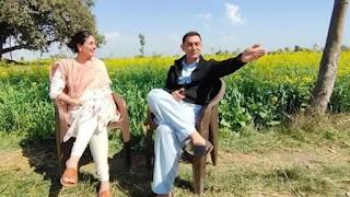 Kareena Kapoor Khan And Aamir Khan film Laal Singh Chaddha release date
