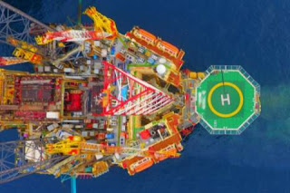BP incurs US $ 4bn historic quarterly loss in coronovirus and falling demand for crude oil