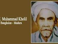 Karomah Syaikh Kholil Bangkalan dan Habib Pedagang