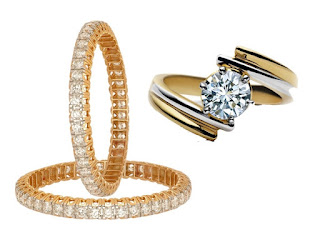 How to Take Care of Diamond and Gold Jewellery