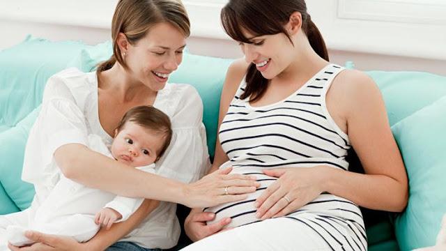 Preguntas Que No Debes Hacerle A Una Embarazada