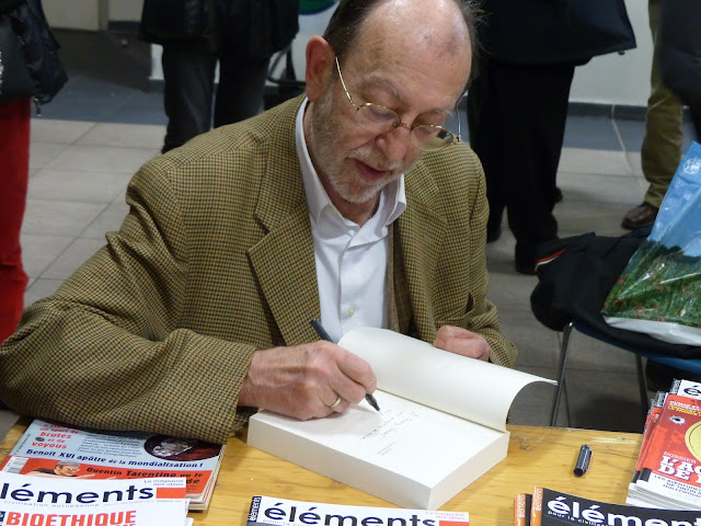 Alain de Benoist Krisis Diffusion http://krisisdiffusion.com