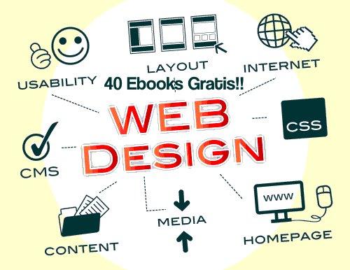 23 Ebooks desarrollo Web Gratis