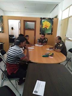 <b>AP3 NTB Minta Kejati NTB Atensi Pelaksanaan ADD Desa Bolo 2016-2017</b>