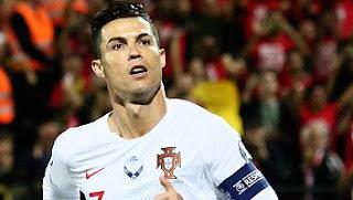 Lithuania vs Portugal 1-5 Highlights