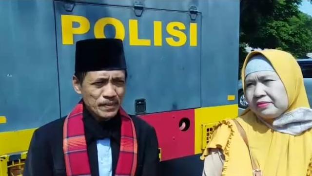 Apakah Jokowi vs TPUA akan Kalah?