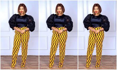 Glam Ankara Fashion Styles For Ladies
