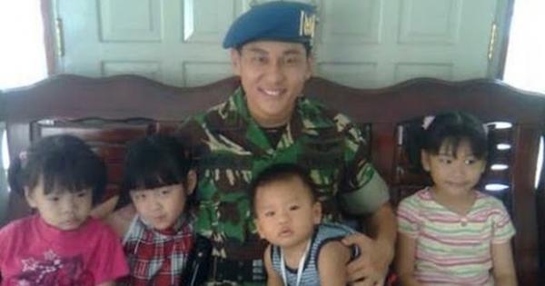 Peran Penting Dari Prajurit Tionghua Dalam TNI
