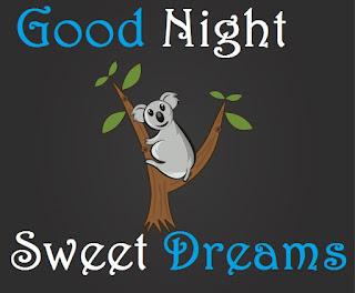 images sayings good night sweet dreams
