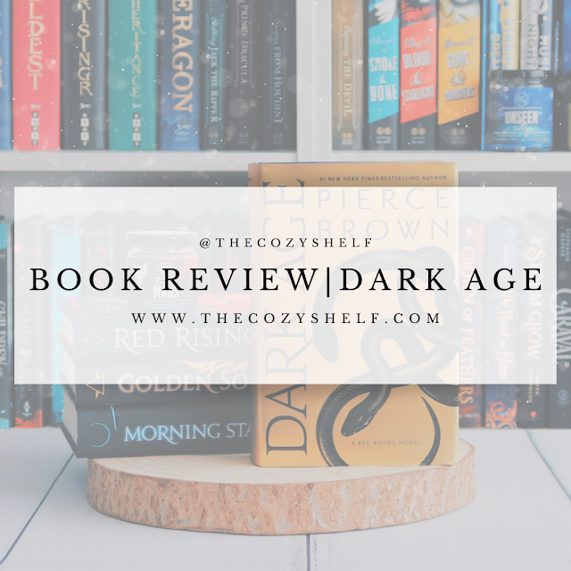 Dark Age Book Review