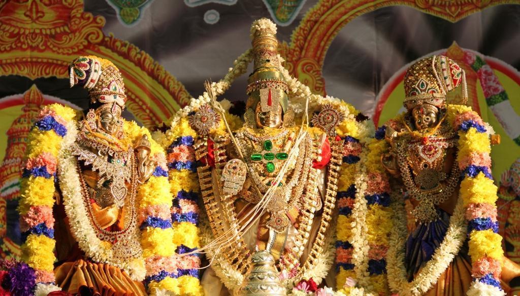 Tirupati Balaji Darshan Booking, Tirupati Online Booking