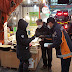 광명소방서, 전통시장 「점포 점검의 날」 운영