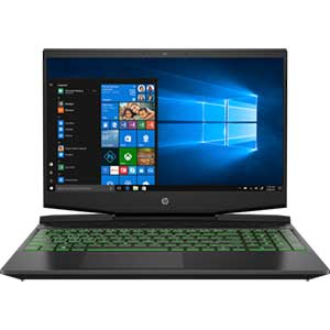HP Pavilion Gaming 15T-DK100 Drivers