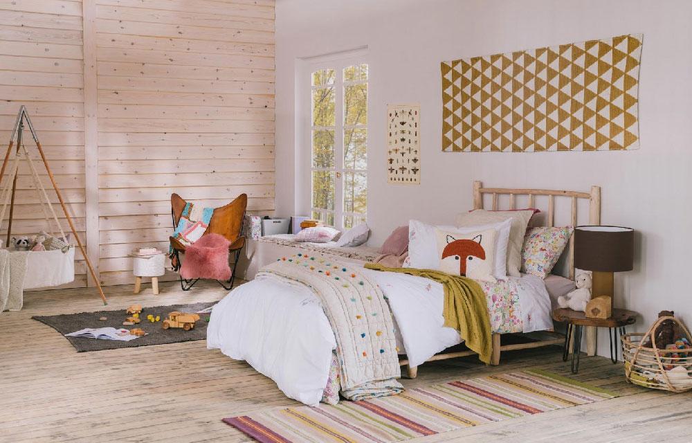 La nuova collezione autunno inverno 2017-18 di Zara Home Kids