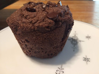 Pocket Oven Chocolate Muffins (Keto, Low-Carb, Gluten-Free)