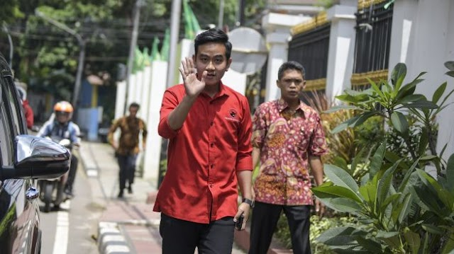 Diduga Terlibat Skandal Bansos, Gibran: Jika Mau Korupsi yang Besar Dong...