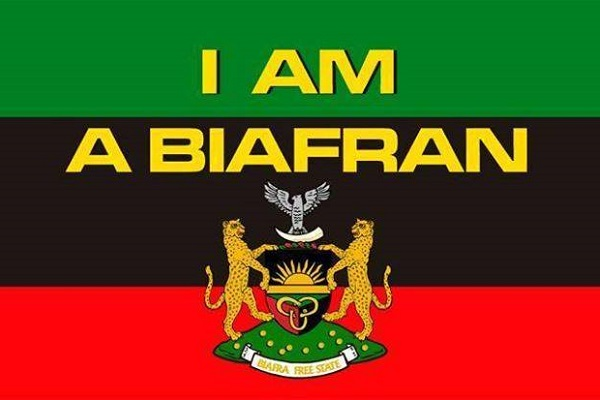Odenigbo aka ikenga year 2017 50 years biafra heroes remembrance biafrans to mark the 50th anniversary of the declaration of biafra state by the late dim altavistaventures Images