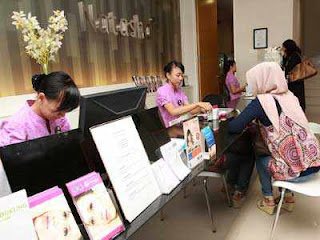Berita Burung Natasha Skin Care Harga Perawatan Terbaru