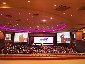 Seminar Keluarga Sunnah  ,Kuala Lumpur
