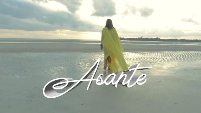 Natasha Lisimo - Asante