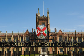 2020 Queen's Loyalty Funding For Undergraduates At Queen's University Belfast in UK