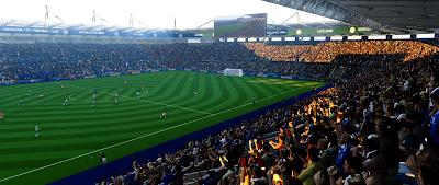 PES 2021 King Power Stadium