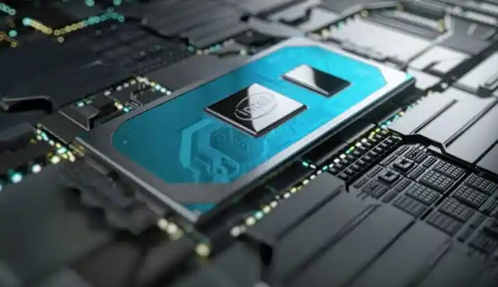 Intel Releases New 10nm Tiger Lake CPUs