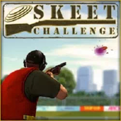 Havada Hedef Vurma - The Skeet Challenge