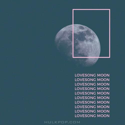 LoveSong – 달님에게 (O) – Single