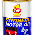 Perbedaan Oli Motor Mineral dengan Oli Sintetik
