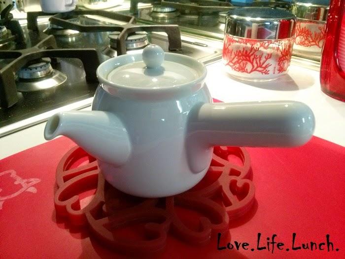 La via del té, il tè nero