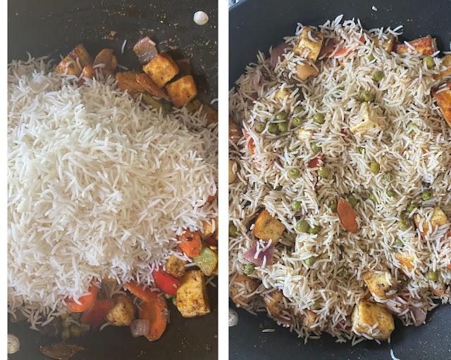 Easy-Paneer-Vegetable-Biryani-Steps-7