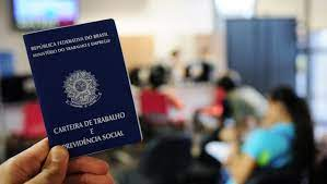Paraíba gera saldo de 3.129 empregos com carteira assinada em julho, revela Caged