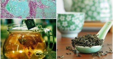 مشروب سحري للقضاء على الخلايا السرطانيه فى 42 يوم