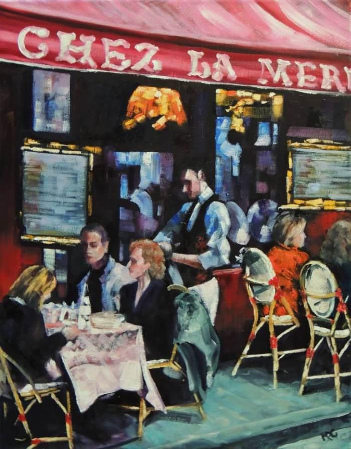 Пейзажи Корфы и Северного йорка. Malcolm Macdonald