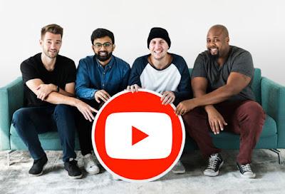 Cara Mudah Menghasilkan Uang dari YouTube 2021