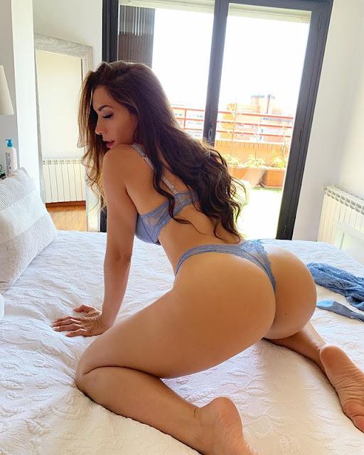 Neiva Mara Hot & Sexy Pics