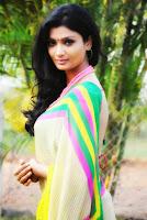 Actress Ishitha photo session gallery HeyAndhra