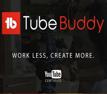 6 Rekomendasi Tools SEO YouTube terbaik
