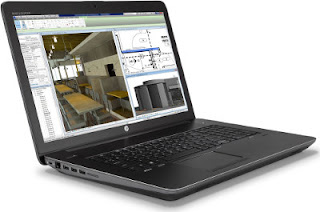 HP ZBook 15 G4 Y6K19EA Driver Download