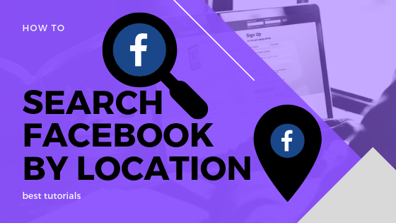 Search Facebook By City<br/>