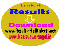 Acharya Nagarjuna University M.C.A IVth Sem Regular Exam Results
