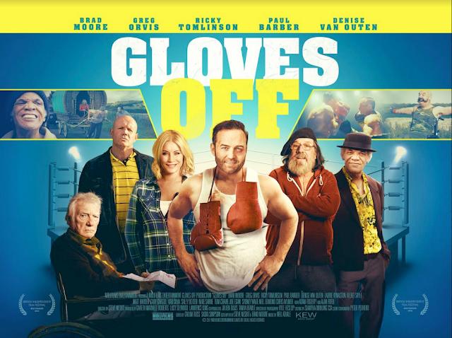 Gloves Off Movie