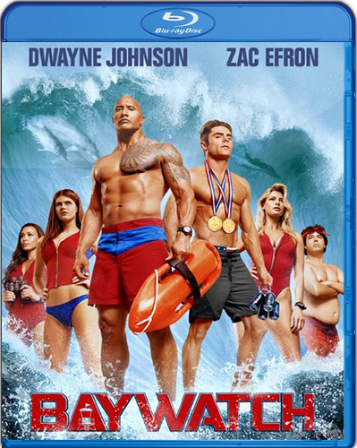Baywatch [2017] [2IN1] [BD25] [Latino]