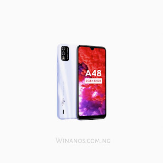 Itel Mobile Launches A48 and A25 Pro in India