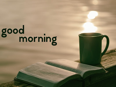 good morning husband