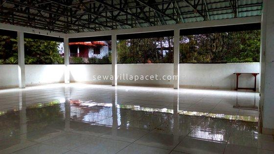 Sewa Villa Pacet Murah - Villa Katon Asri Pacet