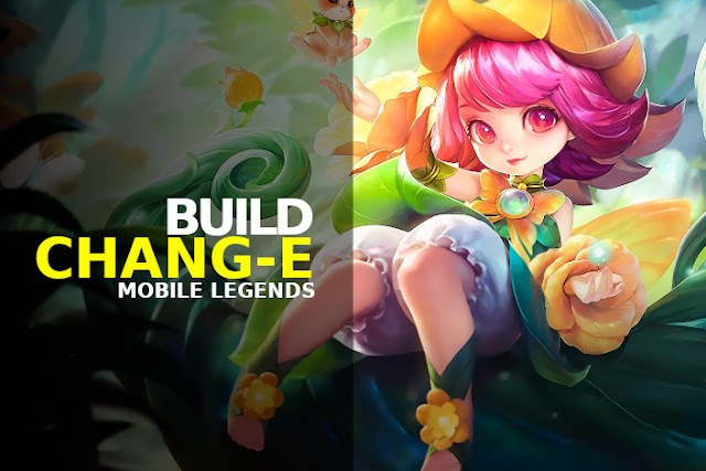 build chang e mobile legends