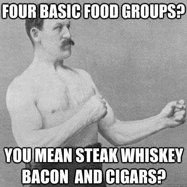 10 Cigar Jokes Only Cigar Lovers Will Get